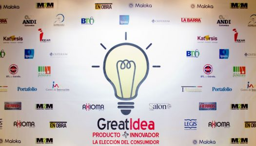Great Idea y La Barra premian la innovación