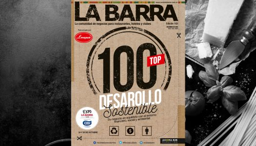 ED 103: TOP 100 DESAROLLO SOSTENIBLE