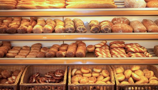 Bread Lovers: La tendencia del pan 2.0