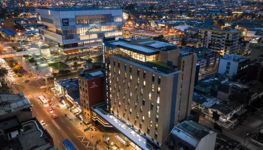 Inauguran el Hyatt Place Bogotá Convention Center