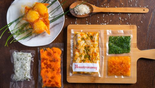 Houstronomy quiere ser referente de los food box en Colombia