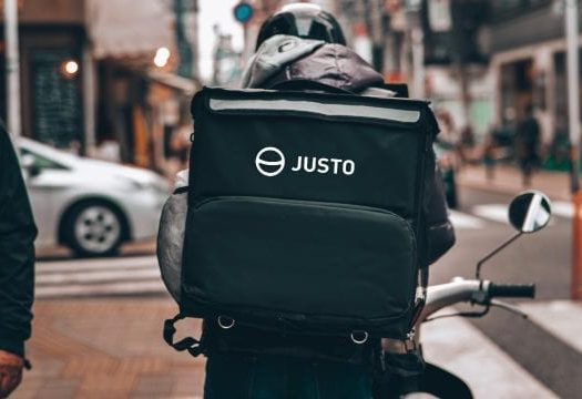 Justo Delivery